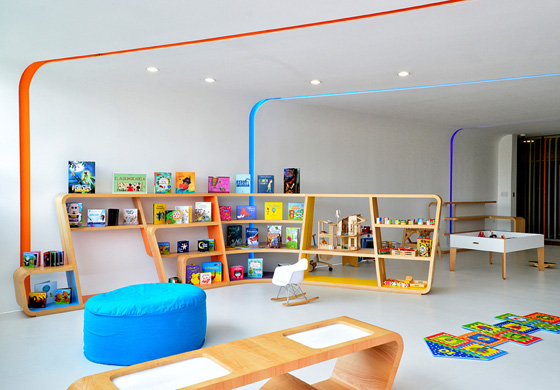 Play Center S